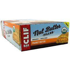 Clif Bar Cliff Bar Peanut Butter bars - Peanut Butter
