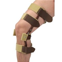 AliMed Swedish Knee Cage