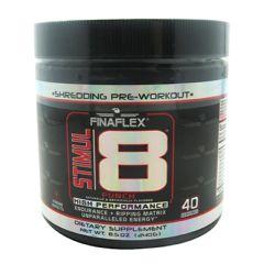 Finaflex (redefine Nutrition) Stimul8 - Punch