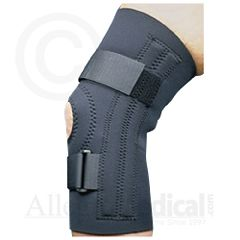 Core Products Standard Neoprene Knee Support
