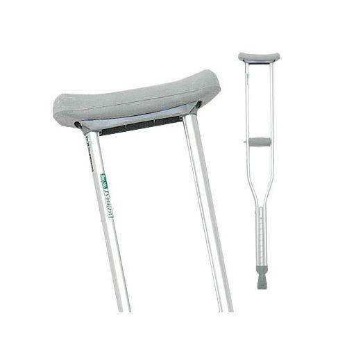 ProBasics Aluminum Crutches, Tall Adult Model 762 572530 01