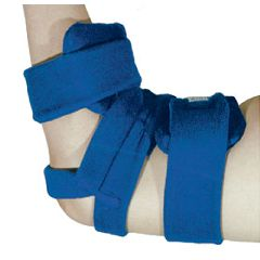 AliMed Comfy Goniometer Elbow Orthosis