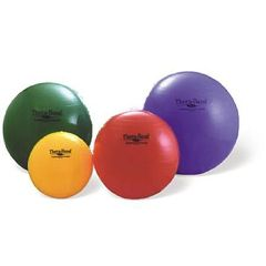 TheraBand Exercise Balls In Polybag