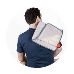 Relief Pak Moist Heat Pack Cover