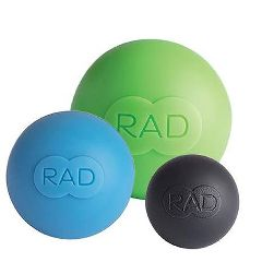 Rad Innovation Inc. RAD Rounds