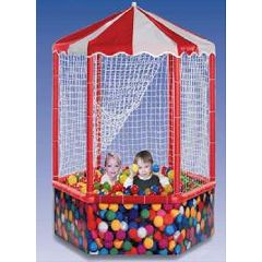 Skillbuilders Ball Pool Tower