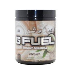 Gamma Labs G Fuel - Coconut