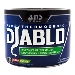 Diablo ANS Performance Diablo Pro Thermogenic - Cherry Limeade