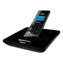 Supreme Power Dect 6.0 Digital Cordless Phone With Cid