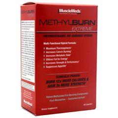 Muscle Meds MethylBurn Extreme