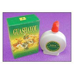Guashayou Oil