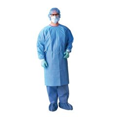 Medline AAMI Level 3 Isolation Gowns