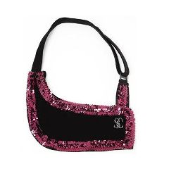 Sling Couture Cranberry Cocktail - Arm Sling w/FREE Matching Long Cast Cover