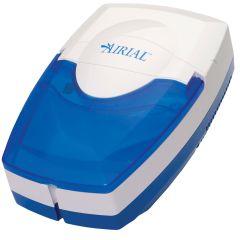 Medquip Compartment Style Compressor Nebulizer