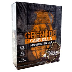 Grenade Carb Killa - Chocolate Crunch