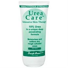 Straight Arrow Products, Inc Urea Care Intensive Skin Therapy 6Oz Flip Top Tube
