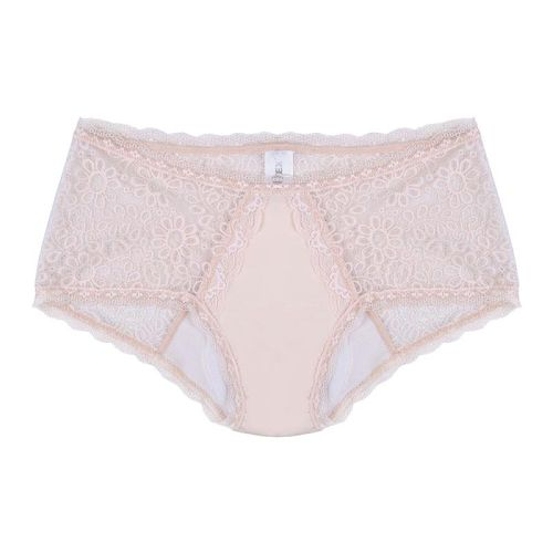 Confitex Underwear Women's Boy Leg Lace