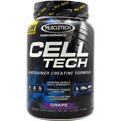 Performance MuscleTech Performance Series Cell-Tech - Grape