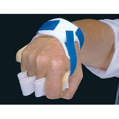 AliMed FREEDOM Palm Guard with Finger Separators