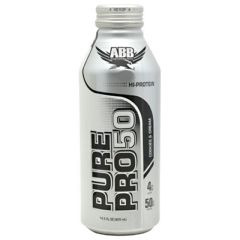 ABB Pure Pro 50 - Cookies & Cream