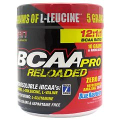 SAN BCAA Pro Reloaded - Blue Raspberry
