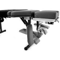 LifeTimer Pivoting Armrests For Lifetimer Portable Tables