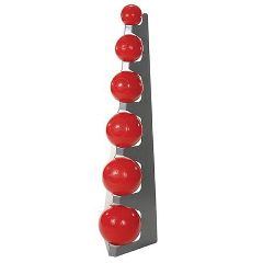 Topaz Medical, Ltd Mediball Tree Ball Rack
