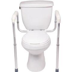 Cardinal Health PMI ProBasics™ Toilet Safety Frame, 300 lb Capacity