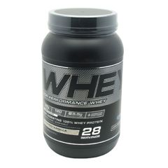 Cellucor Cor-Performance Whey - Whipped Vanilla