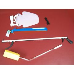 Drive Hip Kit - Includes Reacher, Bath Sponge, Shoehorn, Stocking Aid & Laces