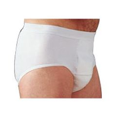Salk HealthDri Reusable Briefs