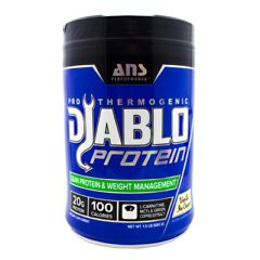 Diablo ANS Performance Diablo Lean Protein & Weight Management - Vanilla Ice Cream