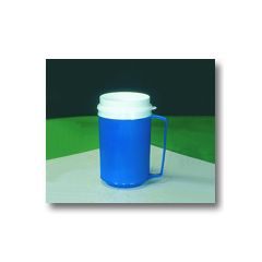 AliMed Insulated Mug with Lid 12 oz. Case of 25