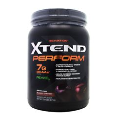 Scivation Xtend Perform - Black Cherry