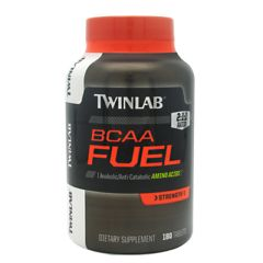 Strength TwinLab Strength BCAA Fuel