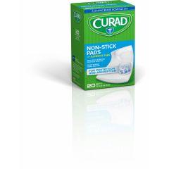 CURAD Sensitive Skin Adhesive Bandages