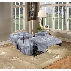 Med-Lift Reliance Full Sleeper Lift Chair - 55 Series