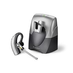 Plantronics 70460-06 DECT 6.0 Wireless Headset