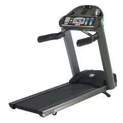 Landice L880 LTD Cardio Trainer Treadmill