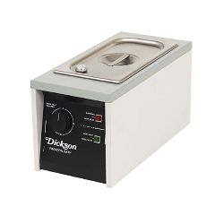 Dickson Paraffin Bath - Pb-107 12 X 6 X 6 Inch With 6 Lb. Paraffin, Timed Sterilized Circuit