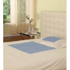 Deluxe Comfort Deluxe Cooling Foldable Mat Pad