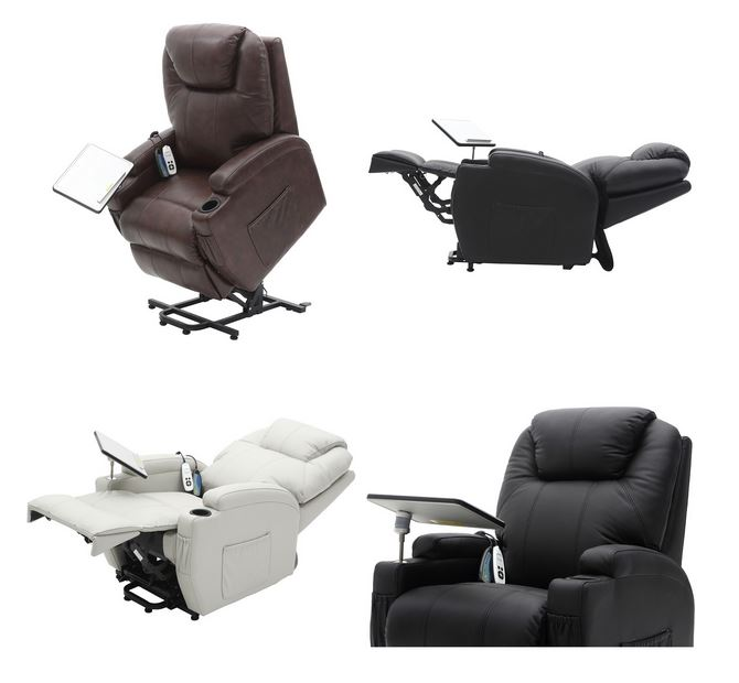 Mercury Luxury Lift Chair