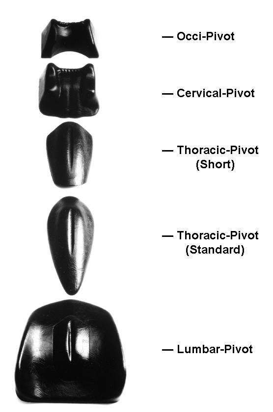 Individual Pieces