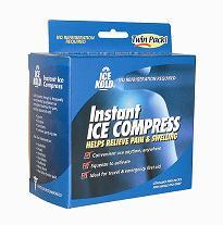 Ice Kold Instant Ice Compress Junior at Allegro Medical