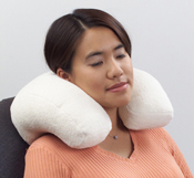 HappiNeck Therapeutic Neck Pillow