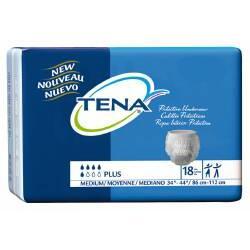 TENA - Extra Absorbency Protective Underwear