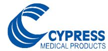 Cypress Medical Products