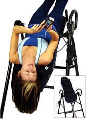 Teeter Hang Ups Vibration Cushion