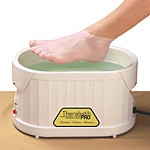 Therabath PRO Paraffin Bath for feet