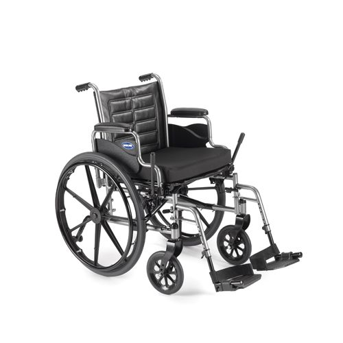 Standard Weight Wheelchair